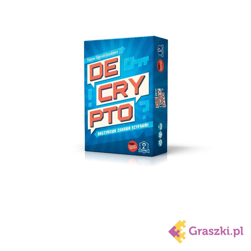 Decrypto | Portal
